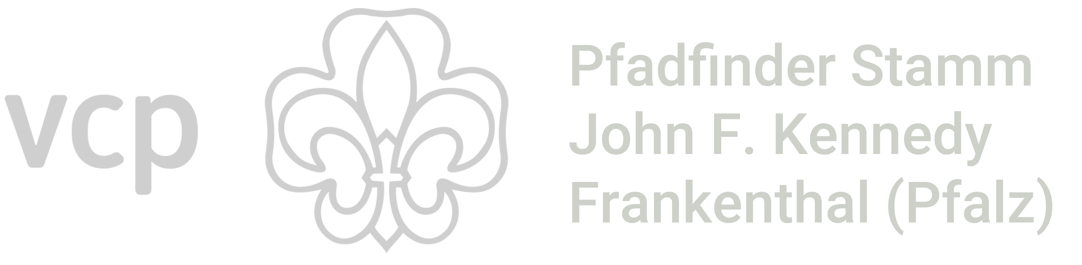 Logo VCP John F. Kennedy